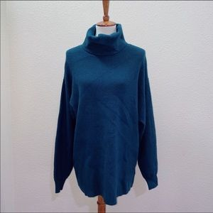 NWT Free People Softly Structured Sweater Small